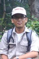 Ir. Deded Sarip Nawawi, M.Sc