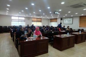 Himasiltan Goes To Field Korea Selatan 2017
